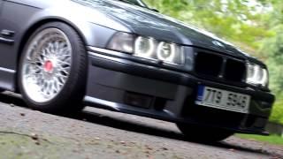 BMW e36 325i - memorial video(, 2014-10-17T06:16:53.000Z)