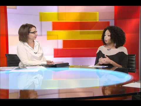 Jornal da Cultura 04/04/2012 - 4º Bloco