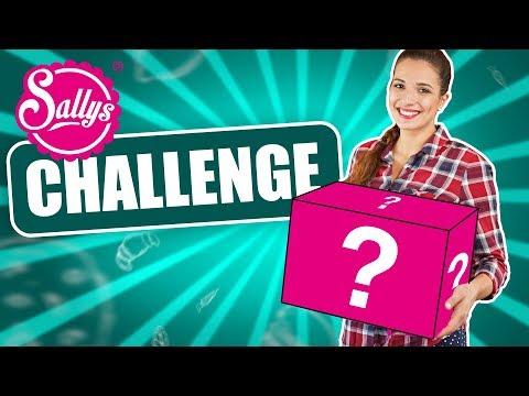 3 Gnge Men aus unbekannten Zutaten / Challenge mit Brandnooz Box / Sallys Welt