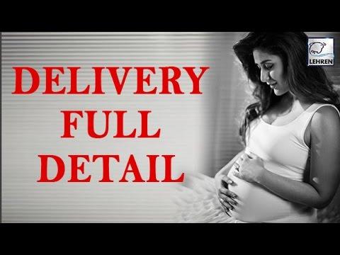 Kareena Kapoor Delivery FULL DETAILS OUT   Taimur Ali Khan   Saif Ali Khan    LehrenTV