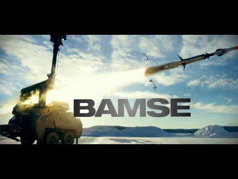 Saab BAMSE