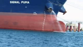 танкер в г Туапсе