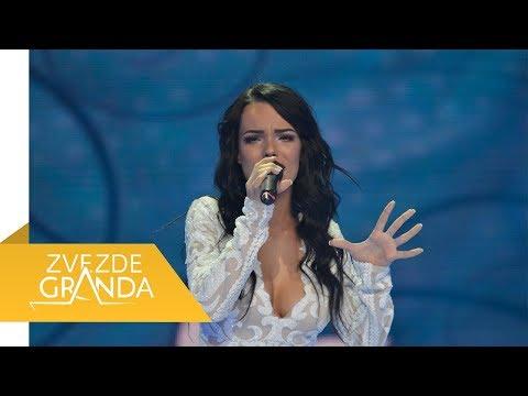Anastasija Brankovic - Ne kuni majko, Ljubav ili ludilo - (live) - ZG 1 krug 17/18 - 11.11.17. EM 06