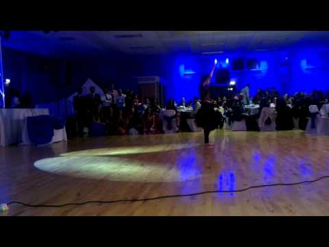 Hema and Kirtan's Reception Dance Travel Video