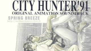Download lagu [City Hunter 91 OAS] Spring Breeze [HD]