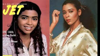 Remember Irene Cara From The 80's This is What Happened To Her