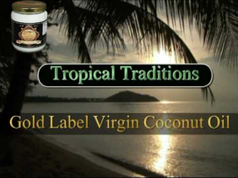 Virgin Coconut Oil: America's First Traditional Wet-milled Virgin Coconut Oil – Buy It Online
