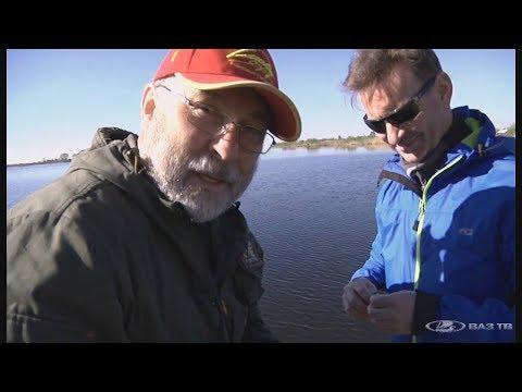 Смотреть видео «Рыбацкие байки» 06.04.2018 онлайн, скачать на мобильный.