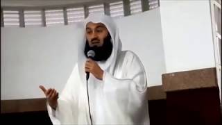 Eid ul Adhaa lecture from Harare, Zimbabwe By Mufti Ismail Menk