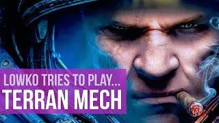 StarCraft 2: Legacy of the Void - Terran vs Terran! (4K Terran Gameplay)