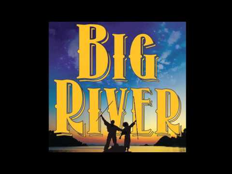 Big River the musical at Oldcastle Theatre HD