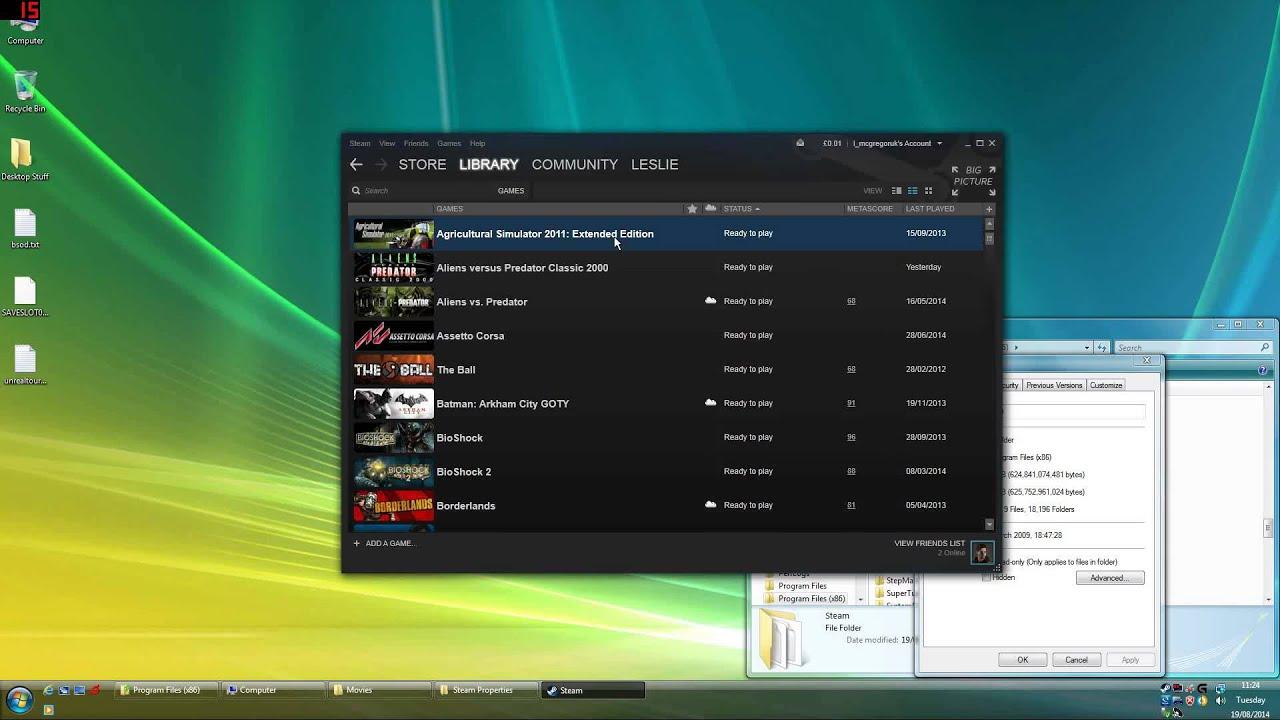 gta 5 not enough disk space