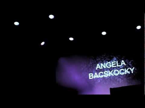 Richmond Fashion Week 2o12 - Designer Profile : Angela Bacskocky