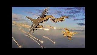 Какой будет Третья мировая война ? - Секретные Разработки Оружия - Документальный проект