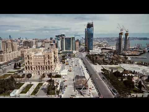 AZERBAIJAN GRAND PRIX: RACE PREVIEW