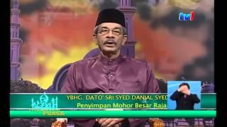 Pengumuman Puasa Ramadan 2014 - Malaysia