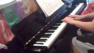 Gigue - Handel