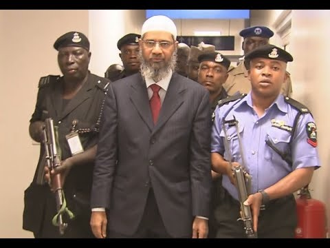 NEW Dr Zakir Naik Public Lecture in  Africa Gambia Q A and SPEECH