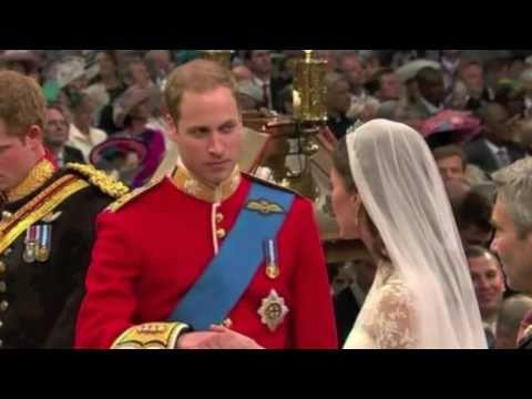 Royal Wedding - Ultimate Highlights and Music