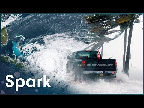 The Wrath Of A Hurricane | Stormrider: Hurricane | Spark