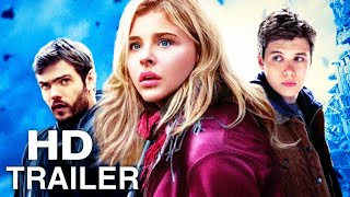 The 5th wave - Official Trailer (Blu-Ray)