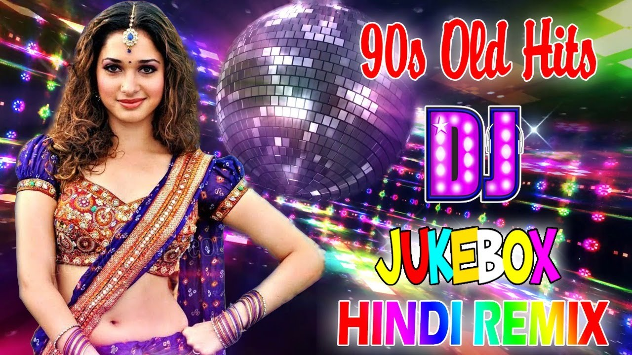 Old Hindi Song 2021 Dj Remix | Bollywood Old Song Dj Remix - Nonstop Best Old HINDI DJ 2021