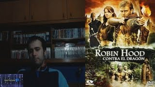 Vídeo Crítica Robin Hood contra el dragón 2009