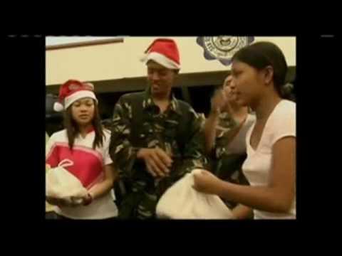 Dean Bernardo for CBC: Residents Around Mayon Volc...