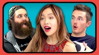 Repeat youtube video YouTubers React To McNugget Rampage