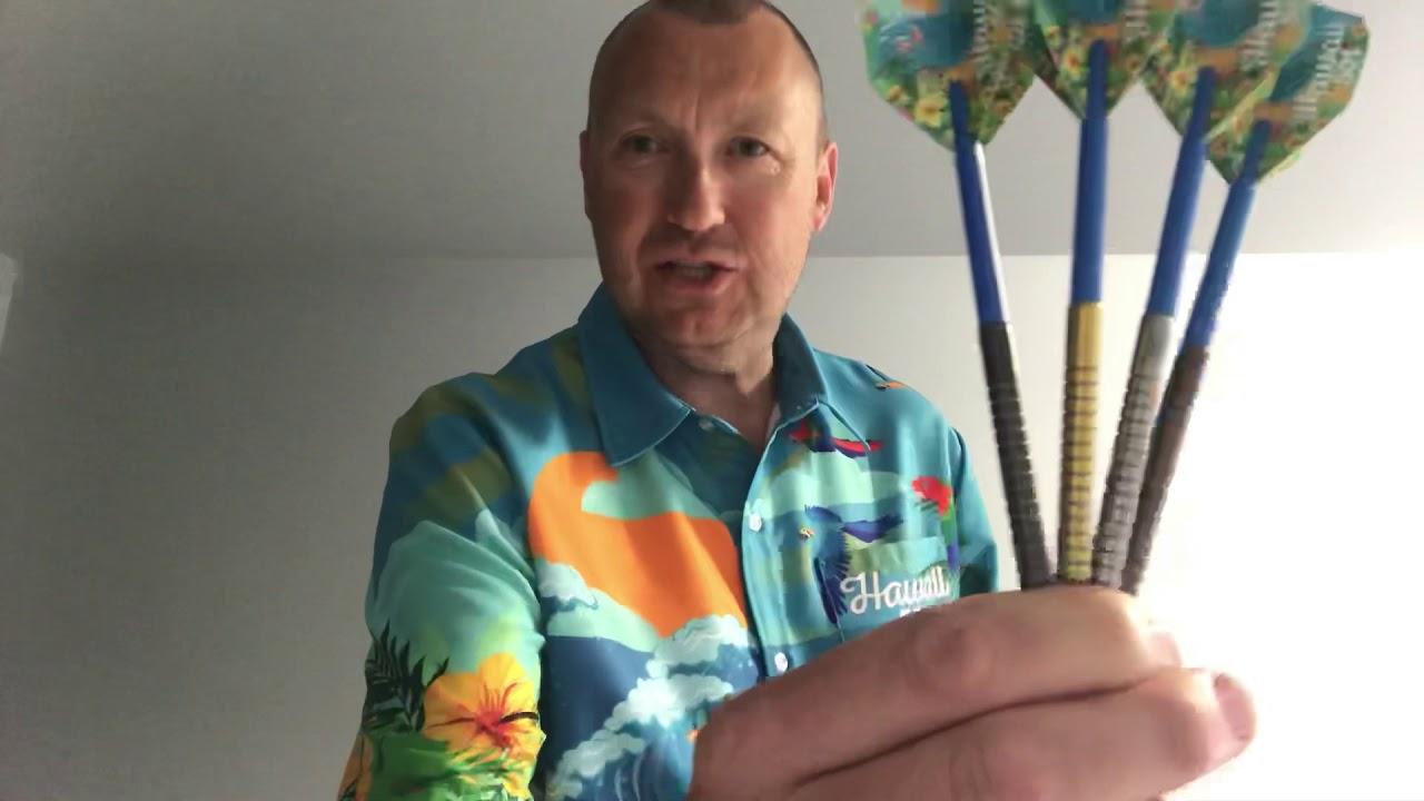 Wayne Mardle Darts