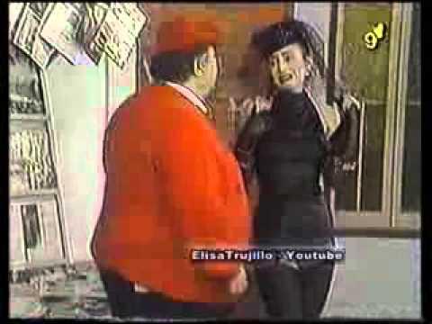Las Gatitas de Porcel    Sandra Villarruel  Musical  Claudia Santos