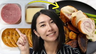 Download Can This Chef Make Lunchables Fancy? •Tasty Mp3 and Videos