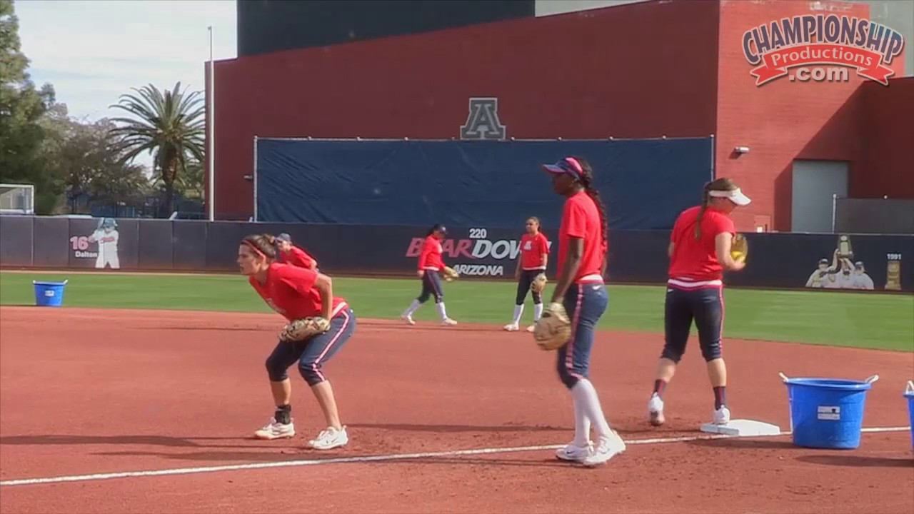 lacoste shoes 4 man outfield drills softball
