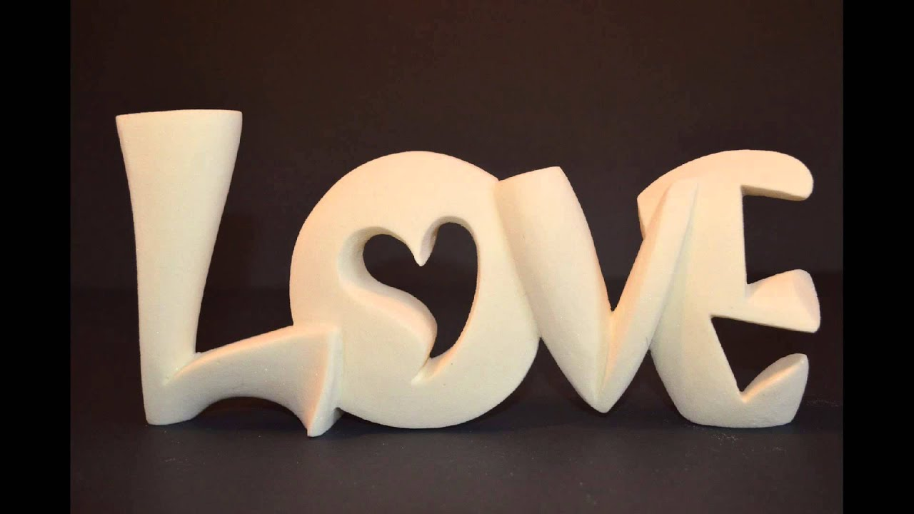Easy Soap Sculptures