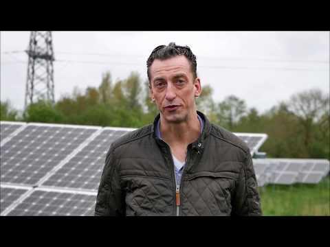 Uw energieverbruik, het weer en ENGIE (mei 2018)