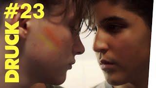 Neon-Schmetterlinge 🦋 - DRUCK - Folge 23
