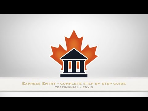 Listen To What A Lawyer In Albania Has To Say About Mark's Express Entry Step By Step Guide