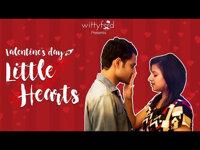 LITTLE HEARTS - UNCOVER THE LOVE STORY || Valentine's Week Special 2017 || FINAL EPISODE.