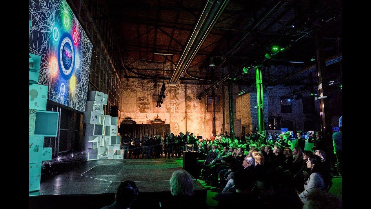 Blockchaingers Hackathon 2018 After Movie (Biggest Blockchain Hackathon in the World)