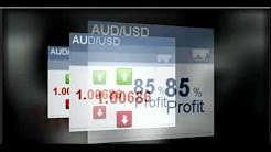 Forex Binary Options - Trade With Opteck