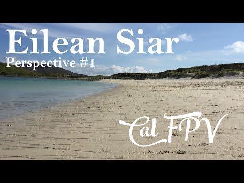 Cal FPV Perspective #1 - Eilean Siar