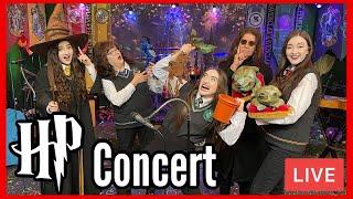 Harry Potter Concert - K3 Sisters Band LIVE 6/26/21