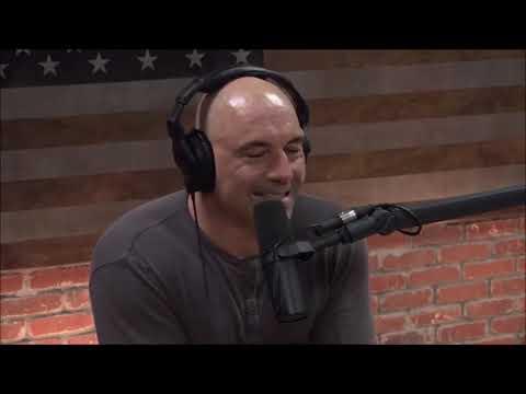 Eddie Bravo on Joe Rogan talking about FLAT EARTH thumbnail