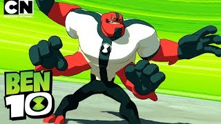 Ben 10 | Console Game | Cartoon Network