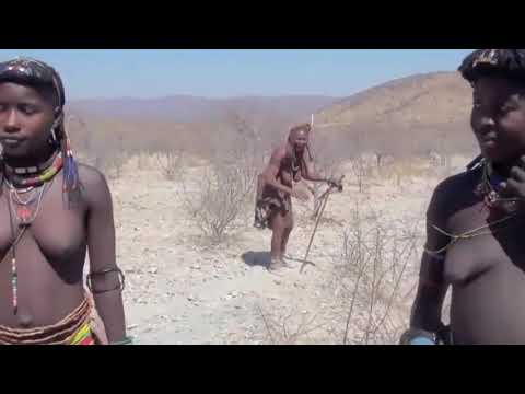 African tribes women life style/ Africa tribes people/ How they live/Aadduce video