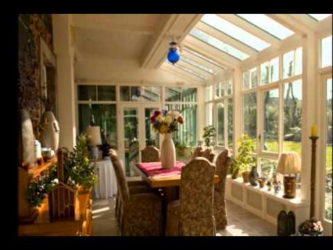 Karen Brown's Whitepark House,  Ballintoy, Ireland