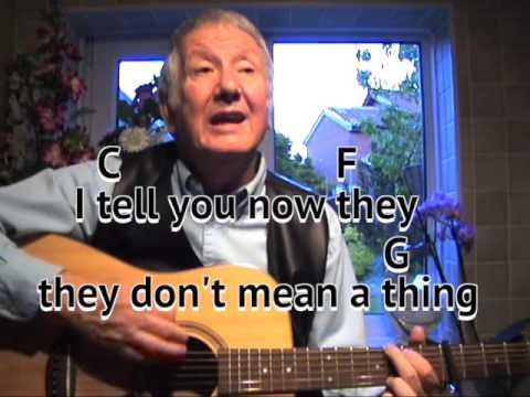 Leaving On A Jet Plane - John Denver Cover - Easy Chords Guitar Lesson - On-screen Chords And Lyrics