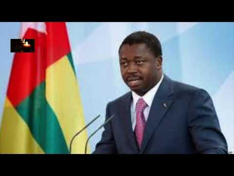 Togo: Faure Gnassingbe sort de son silence