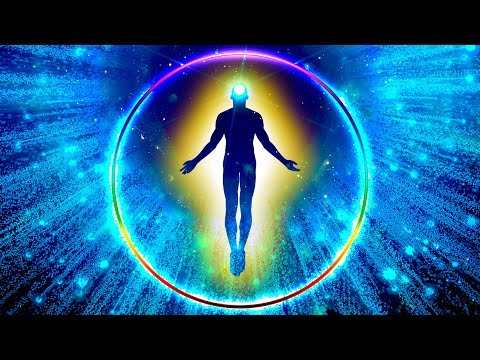 AWAKEN The GOD Within ♡ GOD'S Healing Frequencies⎪6 Tones of Creation⎪432 Hz Solfeggio Miracle Music