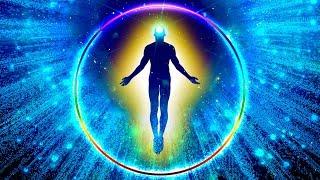 awaken the god within ♡ gods healing frequencies⎪6 tones of creation⎪432 hz solfeggio miracle music
